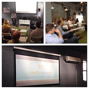 Pivot PR Conducts PR Workshop for Local Businesses