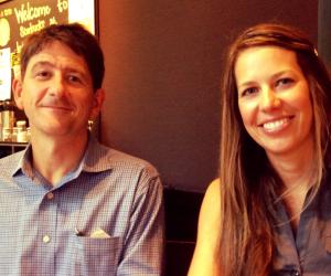 Charlotte Media Exchange (CMX) Interview with CBJ's Erik Spanberg