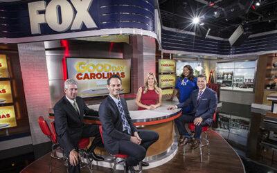 "FOX 46 Launches ""Good Day Carolinas"" Morning Show"