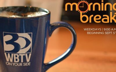 Charlotte's New Lifestyle Show: Morning Break