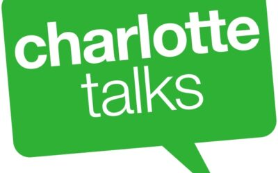 WFAE's Charlotte Talks Q&A w/ Wendy Herkey