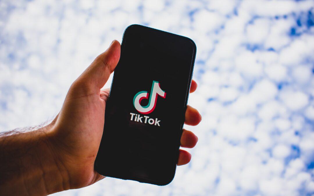 TikTok: How Businesses Can Utilize the Newest Social Media Platform